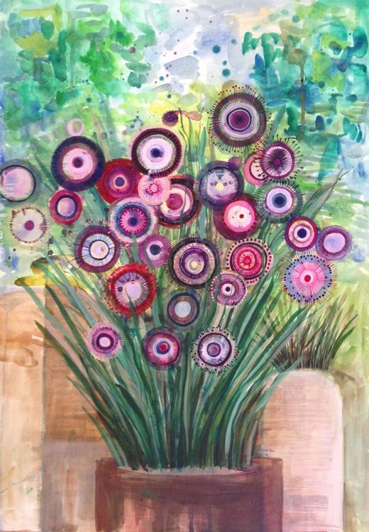 'Flowers I' - Image 0