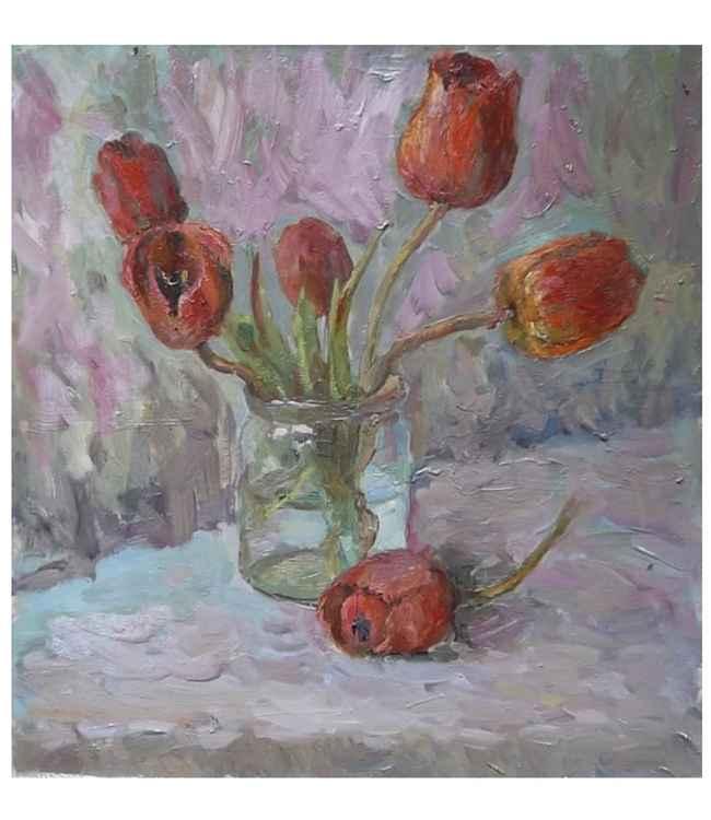 """tulips"" -"