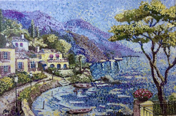 Mediterranean landscape - Image 0