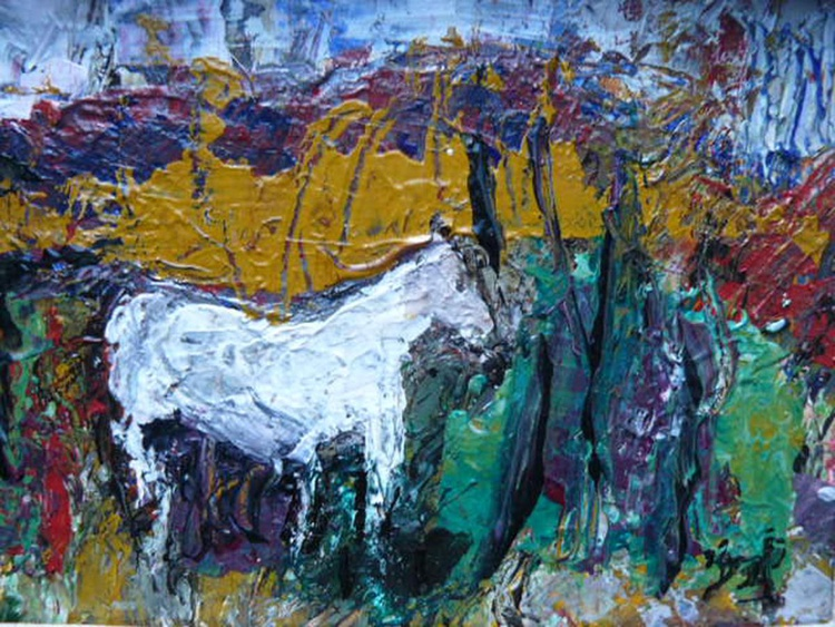 Horse in Provence - Image 0