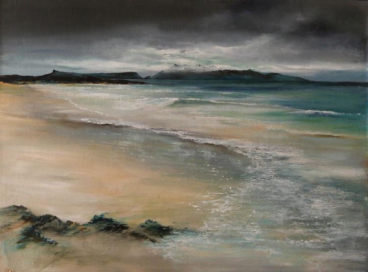 Silver Sands,Morar - Image 0