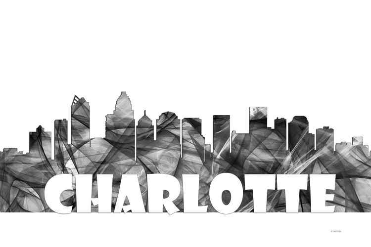 Charlotte Skyline BG2 -