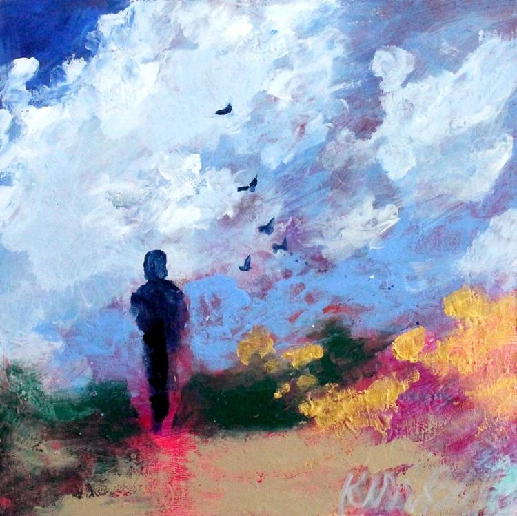 The Paths We take - Image 0