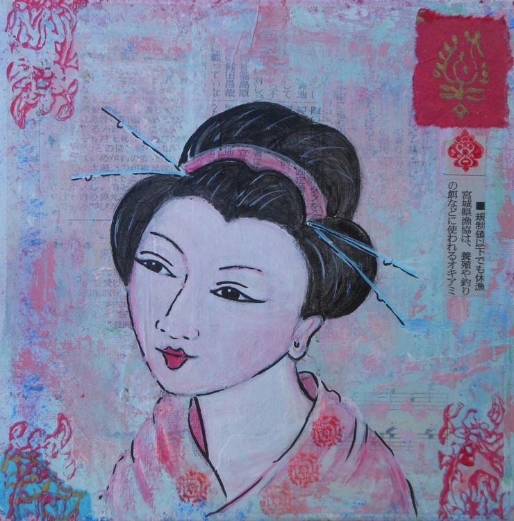 Kimono - Image 0