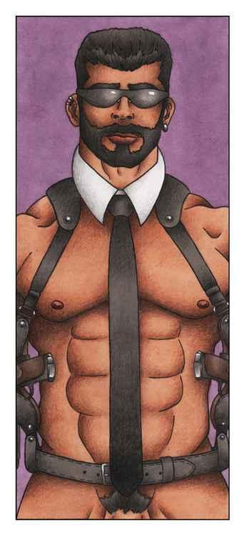 Bodyguard -