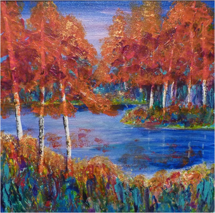 Autumn II - Image 0