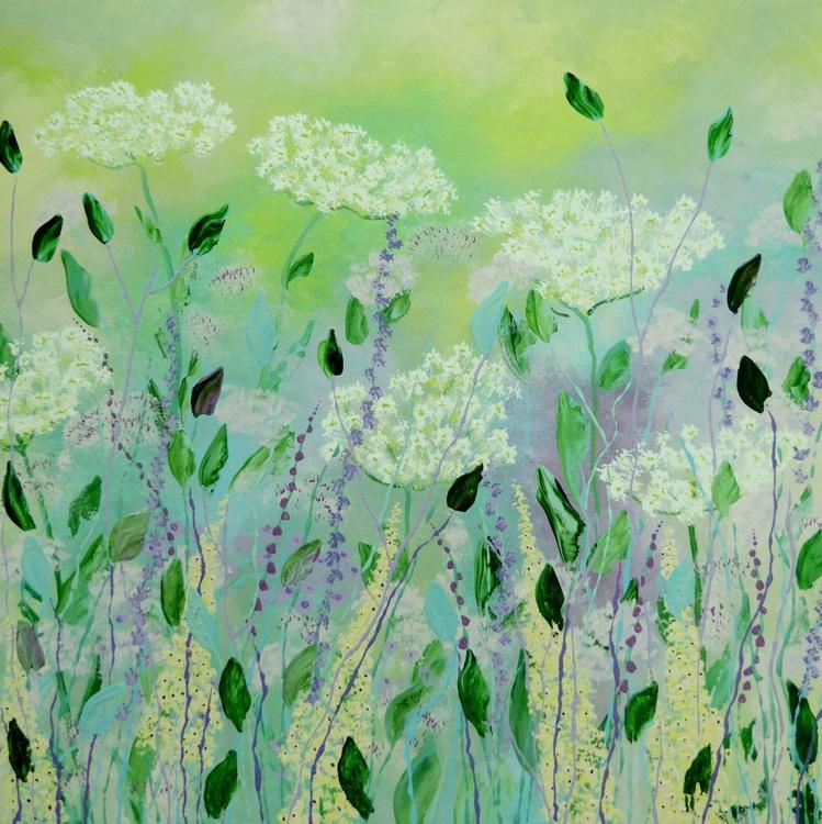 Stitchwork Garden - Image 0