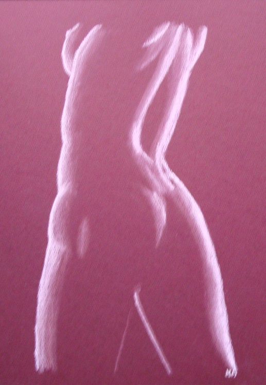 Nude 27 Burgandy - Image 0