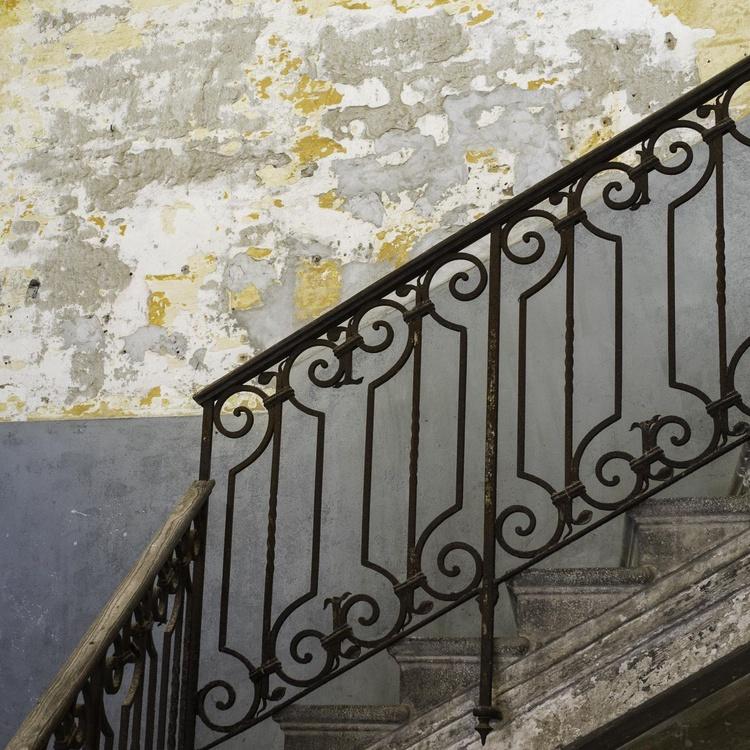 Venetian Stairs - Image 0