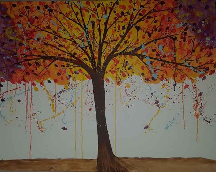 Tree of Life - Yggdrasil -