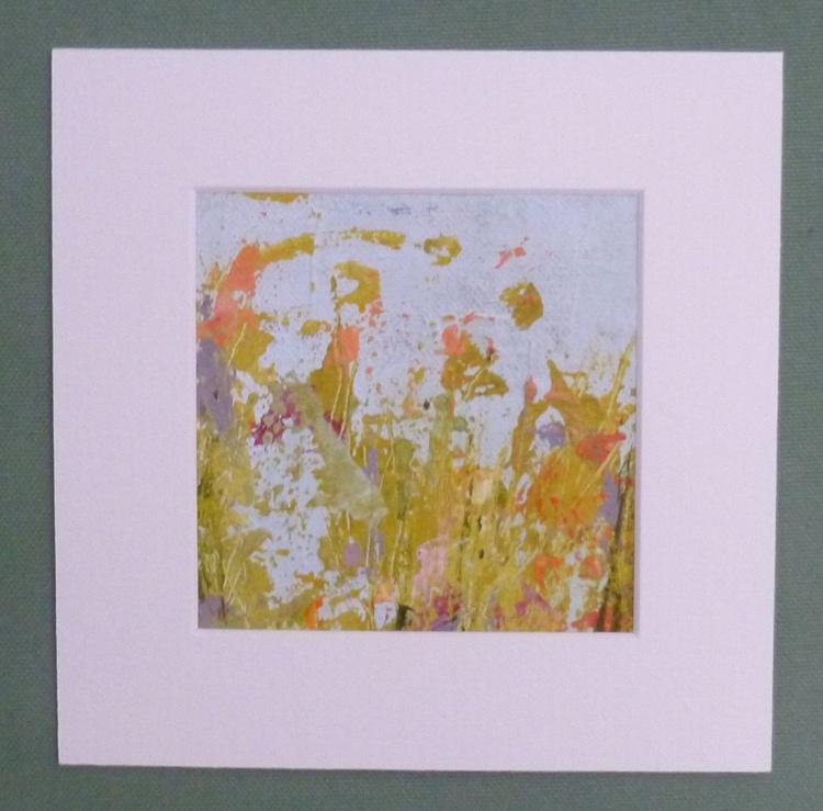 Tiny Garden no. 5 - Image 0