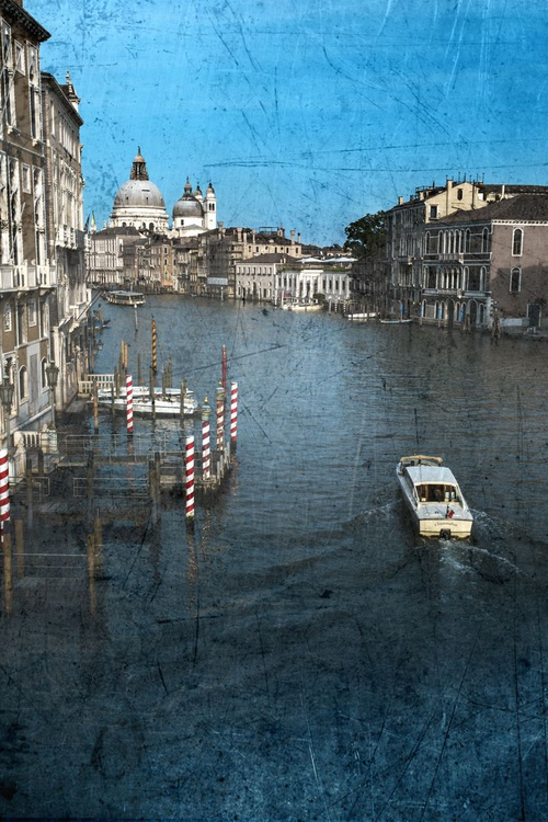 Canal Grande View - Image 0