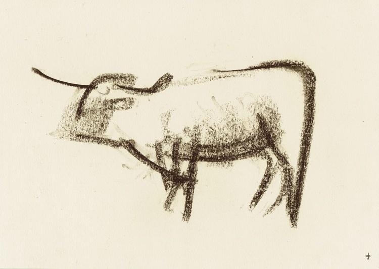 Zen Cow - Image 0