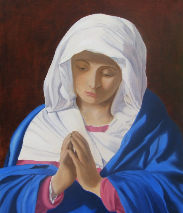Prayer - Image 0