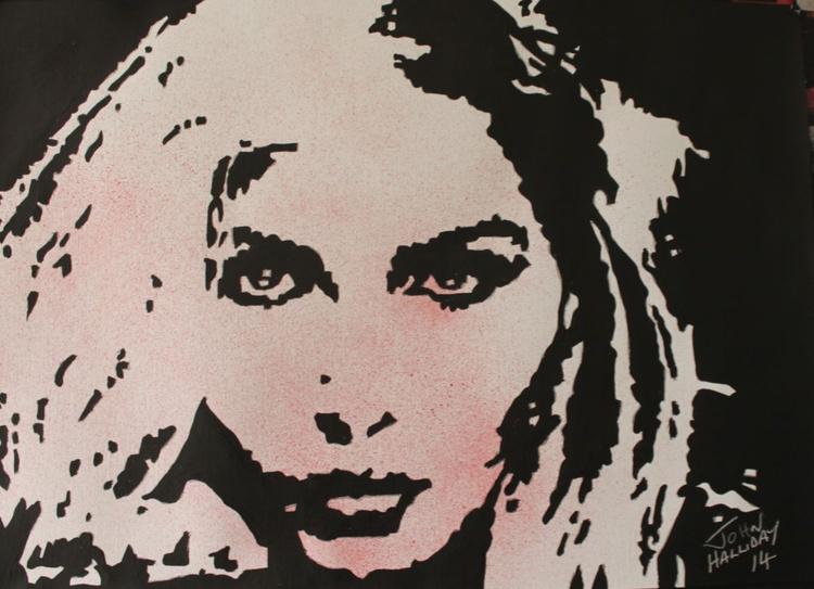 Blondie, Debbie Harry. - Image 0