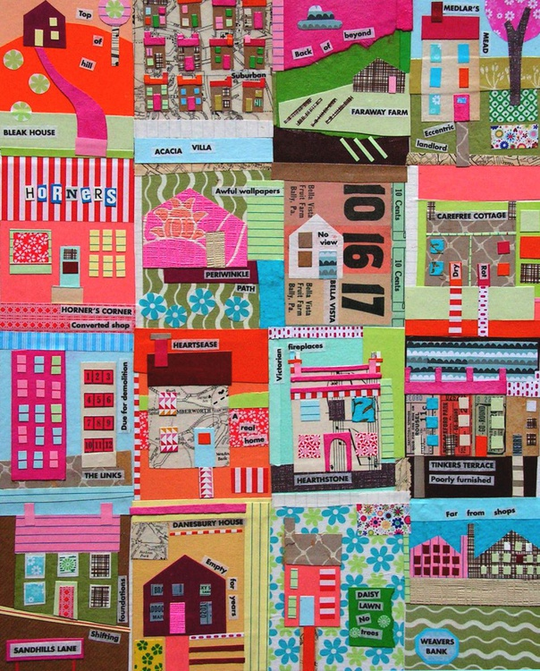 Paper House Project - Part 1 - Image 0