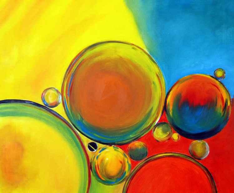 The Bubble -