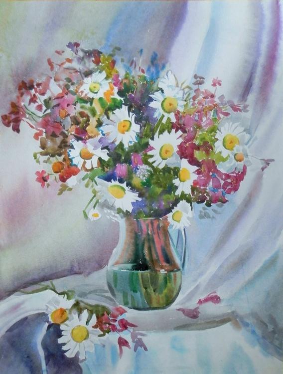 daisies - Image 0