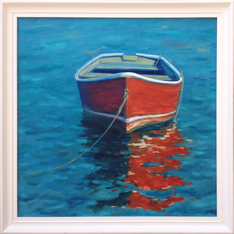 Red Boat - Image 0