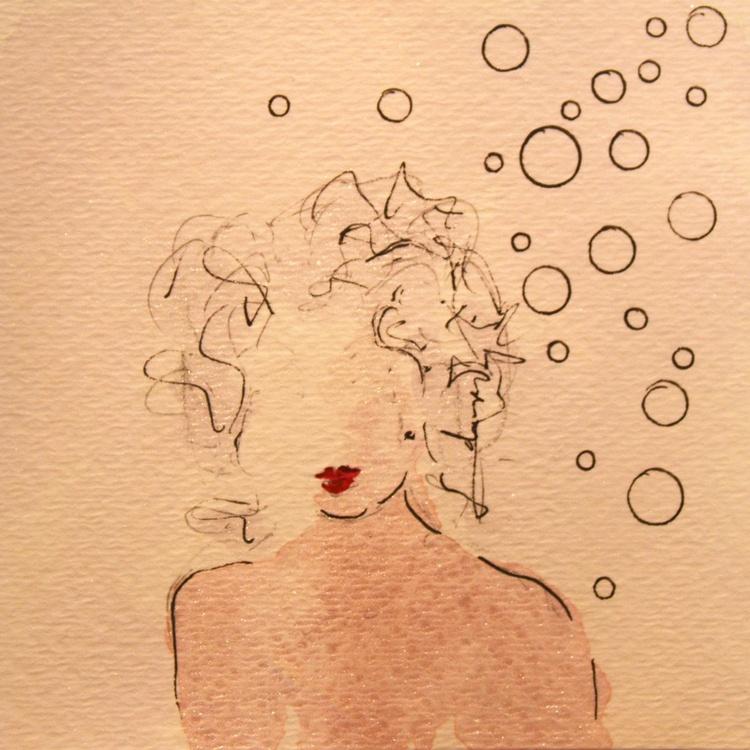 Marilyn Nude (miniature) - Image 0