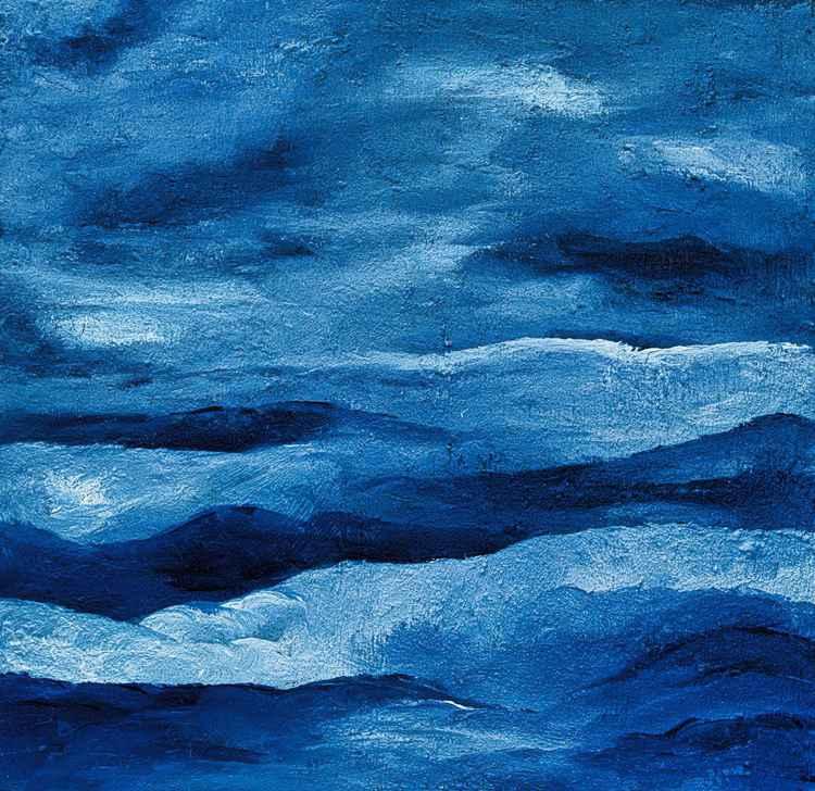 Stormy Seas -