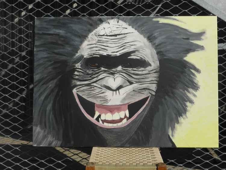 Bonobo -