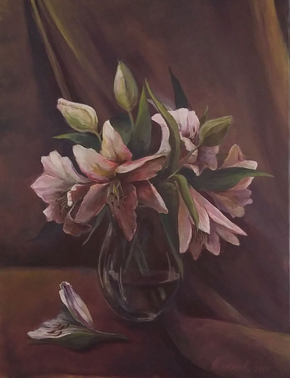 Lilies - Image 0
