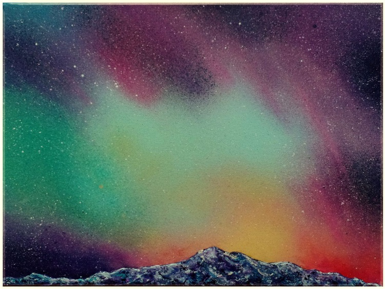 Nature's Fireworks - Image 0