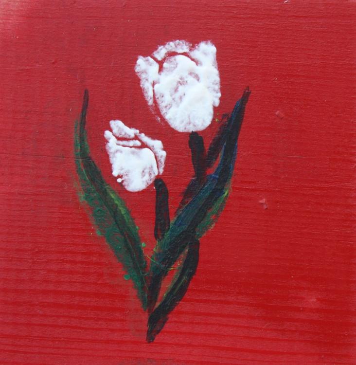 White Tulip - Image 0