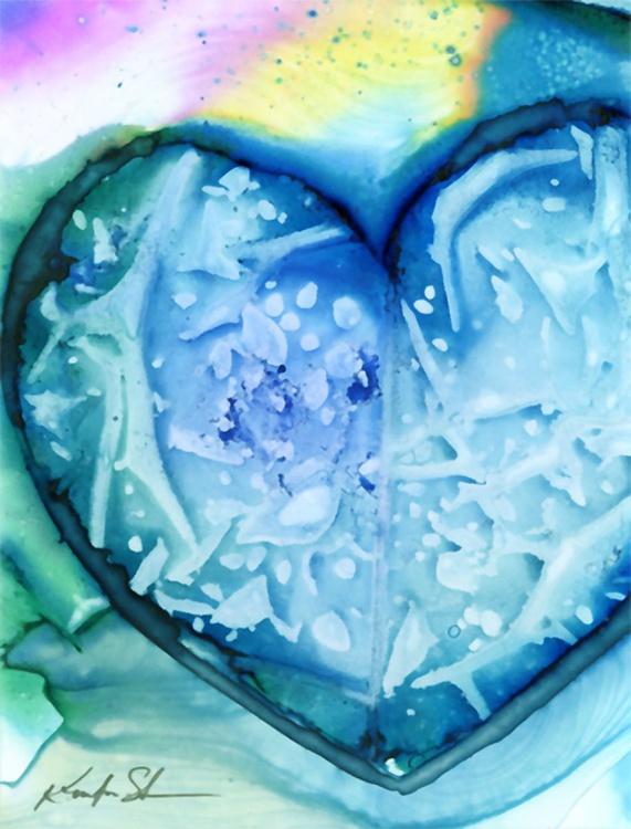 From The Eternal Heart Series - Eternal Heart no. 5  - Image 0