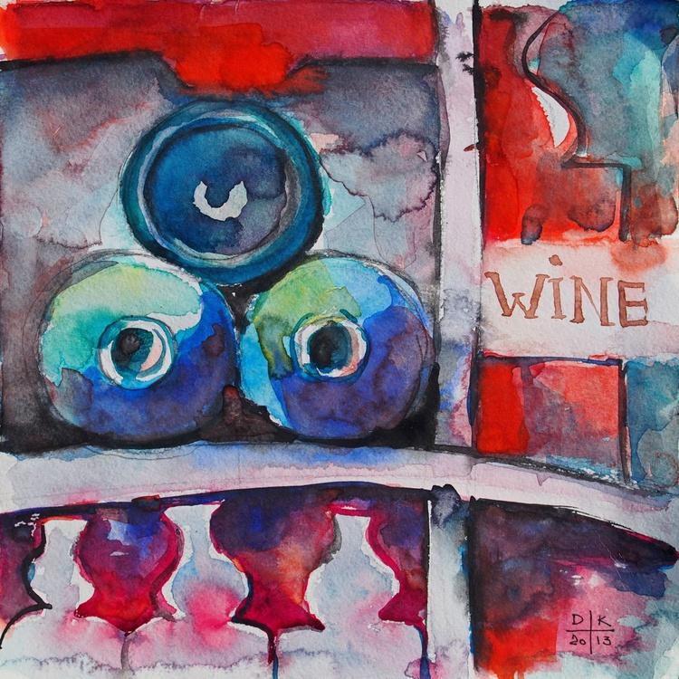 Wine Store - Image 0