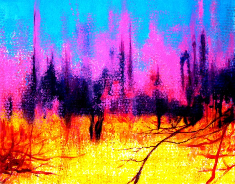 The abstraction - Image 0