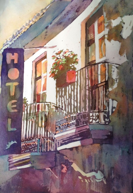 Hotel Barcelona - Image 0