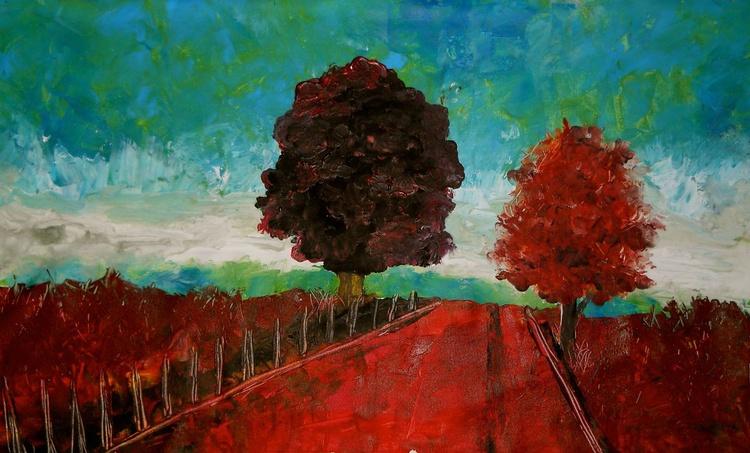 Autumn Dream - Image 0