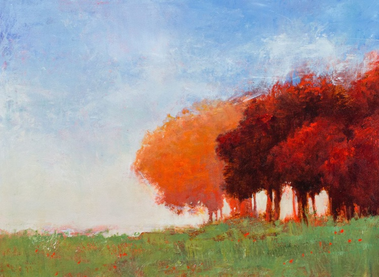 Red And Orange - Image 0