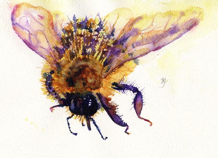 BEE-CAUSE Photograph Prints - Image 0