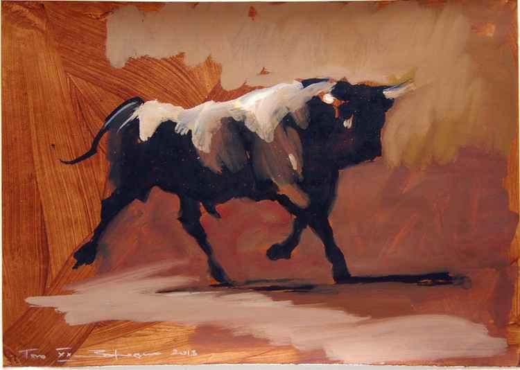 Toro XX (study) -