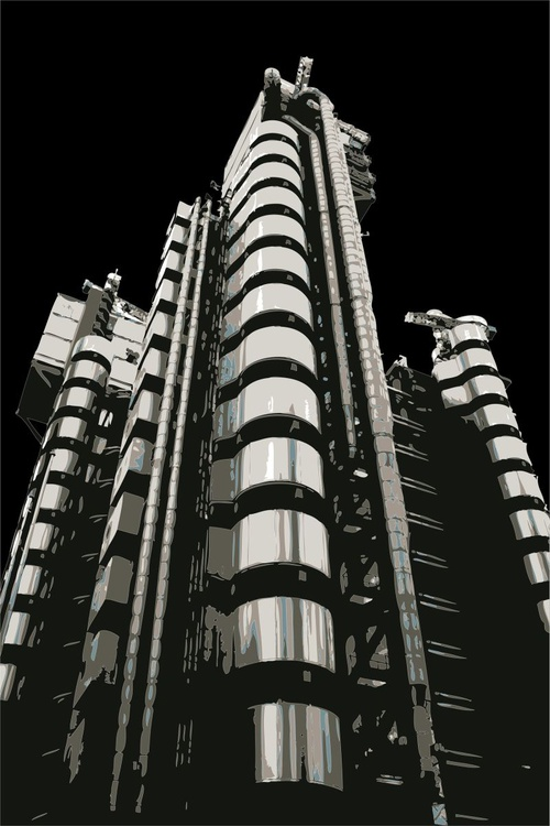 The Lloyd's Building - Image 0