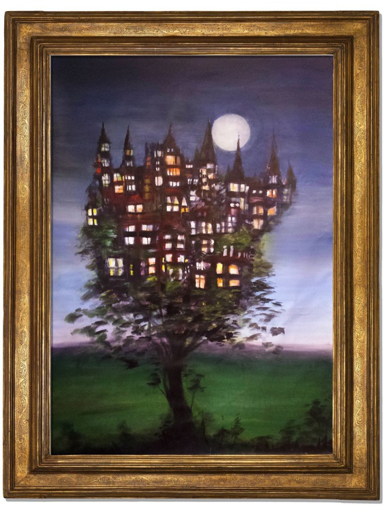 Large TreeTown - Image 0