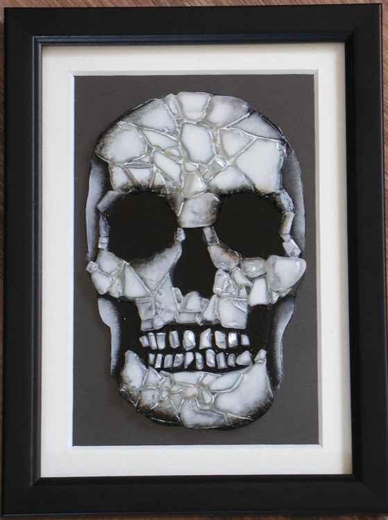 White Skull #1