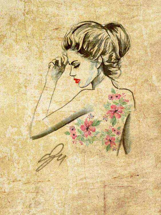Clara. La ragazza dei fiori - Image 0