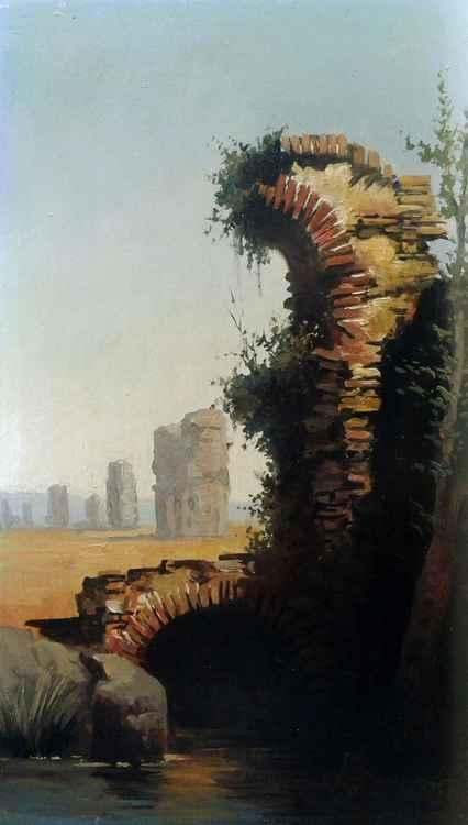 landscape 5 -