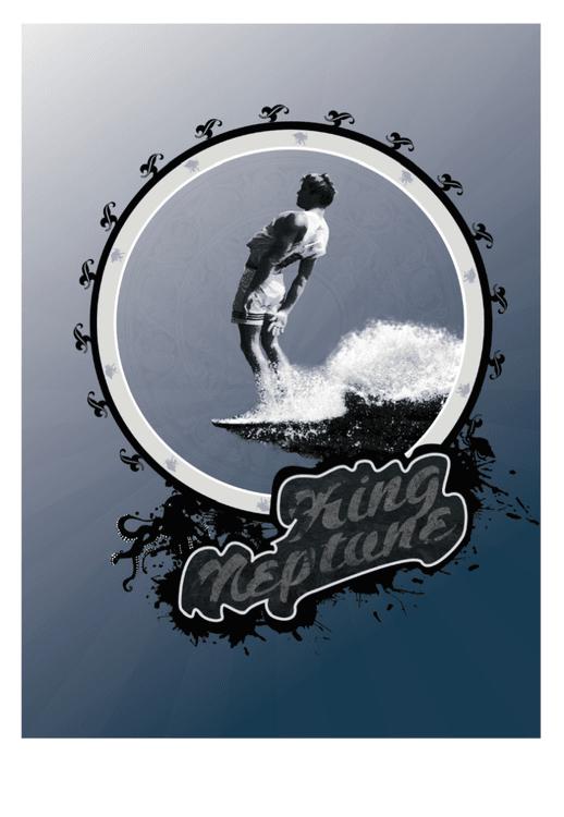 King Neptune - Image 0