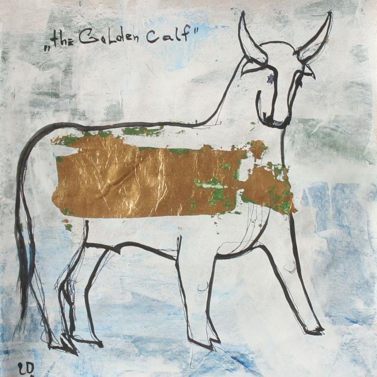 Golden Calf - Image 0