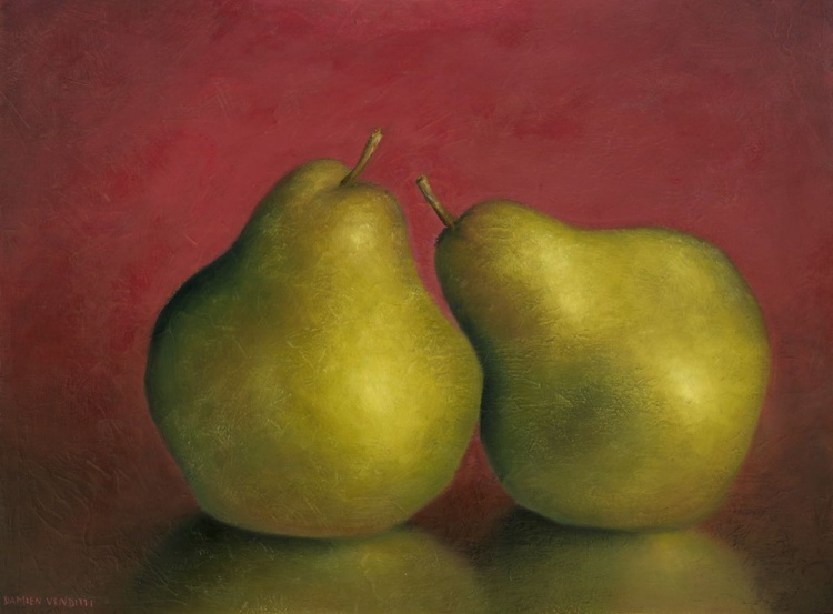 Complementary Pears - Image 0