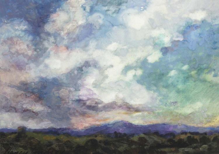 Approaching Rain - Image 0