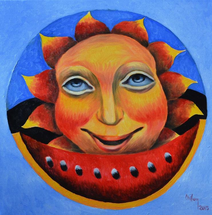 SMILE SUN - Image 0