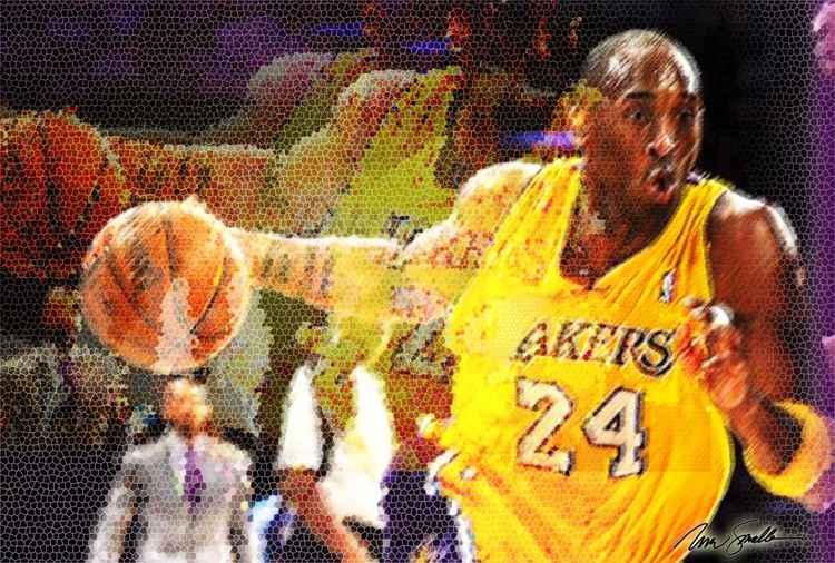 Kobe Bryant 2 -