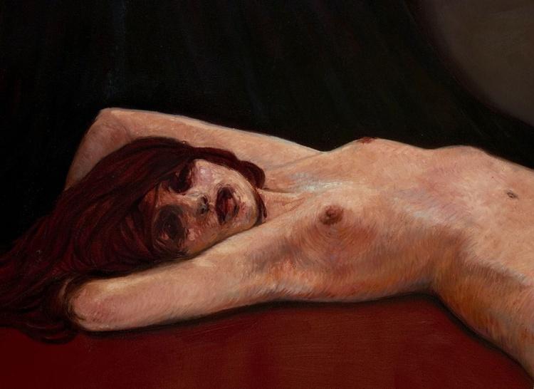sensual Amalie - Image 0