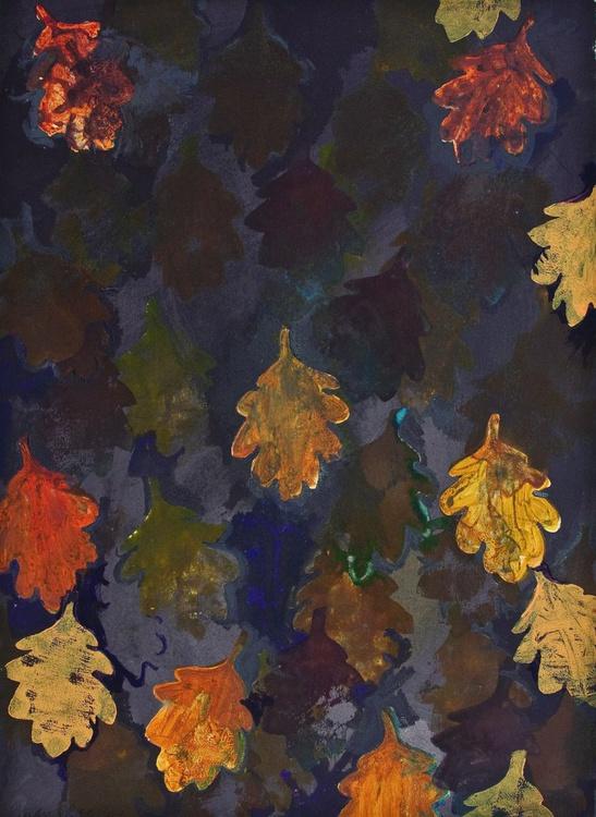 Autumn Leaves - Image 0
